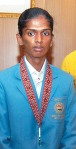 Santhi Soundararajan